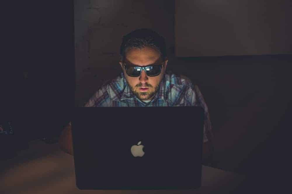 wordpress security breaches rife - who's watching you?