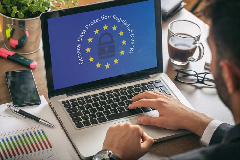GDPR Privacy Consent Management